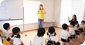 預かり保育・課外教室