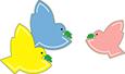 中台幼稚園ロゴ